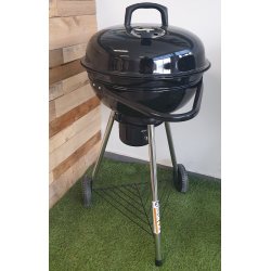 Barbecue Kettle 42