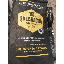 Charbon Barbecue Quebracho